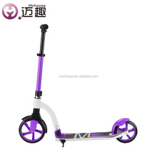 Best selling 230mm and 180mm Self-balancing Kick Scooter, Mini Scooter, Balance Scooters For Kids Approved
