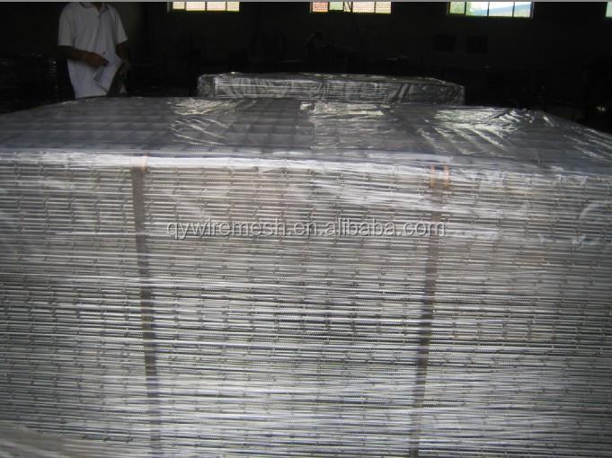 Geschweißt Lagerung Metall Drahtgeflecht Deck Platten,Drahtgitter ...