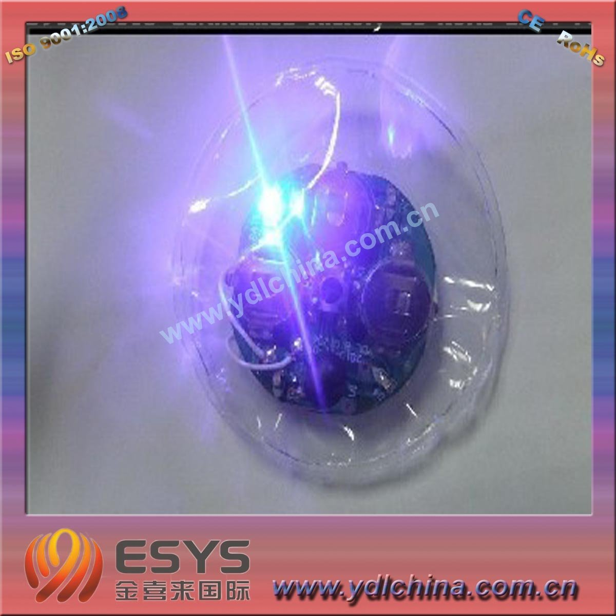 led Module/led flashing Module/LED flashing shoe light