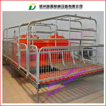 Pig farm farrowing pen sow gestation stall/Galvanized pipe sow gestation pen