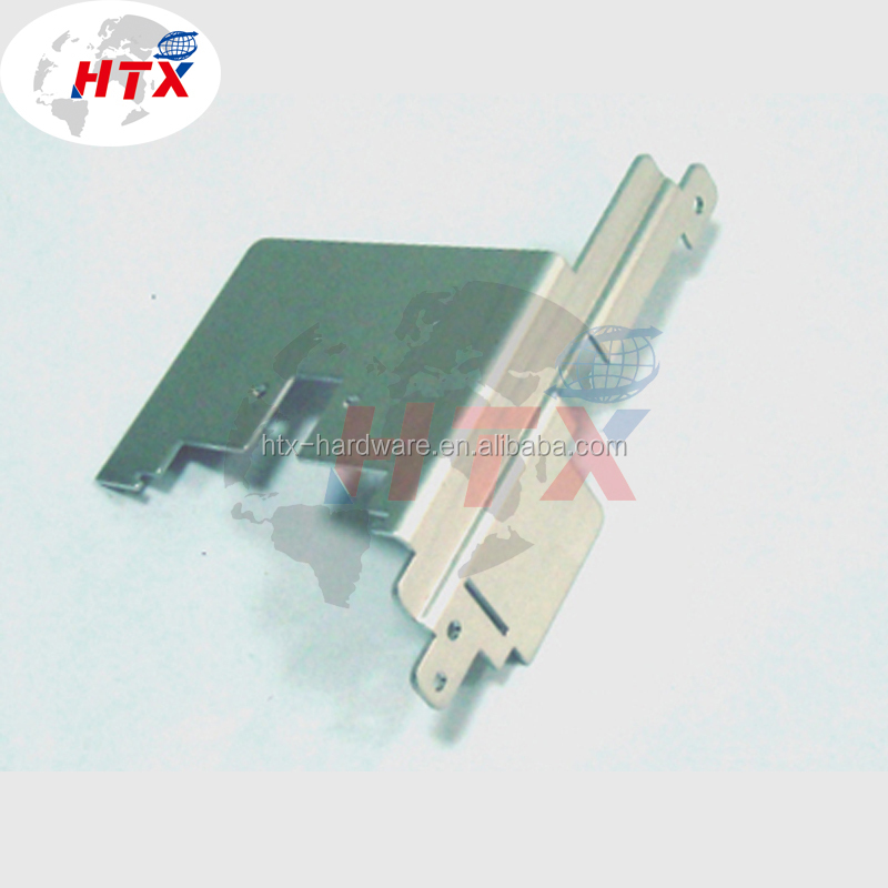 Shenzhen micro CNC fabrication du punch cutting for Germany