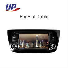 Special Car DVD Player với GPS <span class=keywords><strong>Bluetooth</strong></span> TV RDS TMC cho FIAT DOBLO