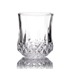 whiskey glass cup set