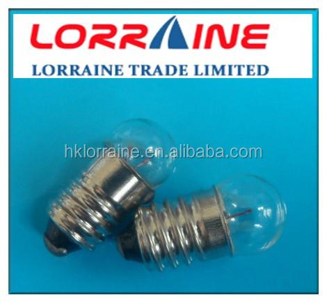 0 5a 4 8v E10 Mini Bulb Flashlight Bulb Round Buy