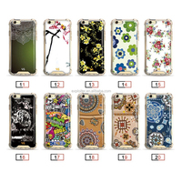 New arrivals shock proof air cushion water proof phone case for apple iphons 7s 32gb case