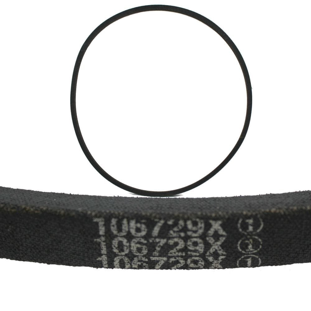 Craftsman 583652201 Lawn Tractor Ground Drive Belt Genuine Original Equipment Manufacturer (OEM) part for Craftsman