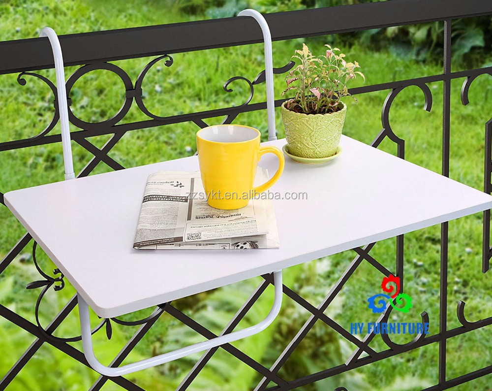 Balcony Hanging Table, Balcony Hanging Table Suppliers And Manufacturers At  Alibaba.com