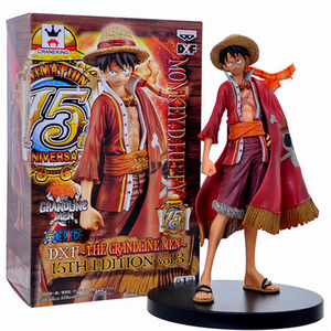 Sveda SV-OP022 Hot Anime One Piece action figure PVC figure Luffy One Piece figure toys cheap price