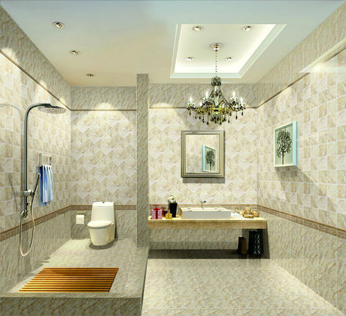 300*600 Foshan China Ceramic Border Tile Kitchen Border Tiles ...