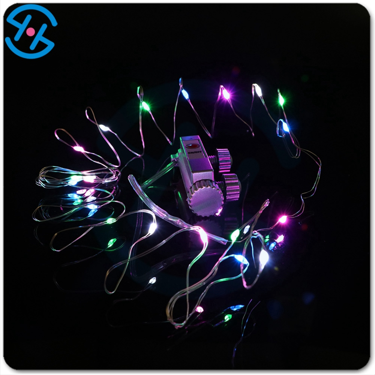 Battery Operated Color Changing Led Lights,Bike Tire Led Wheel String Light - Buy Battery ...