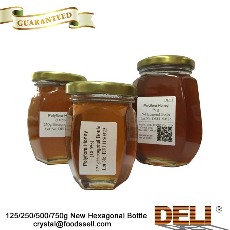 Free honey mature