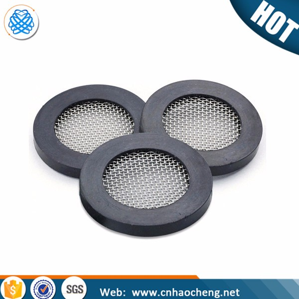 Milk Machine And Faucet Hose Filter Washer And Screen Gasket Rubber ...