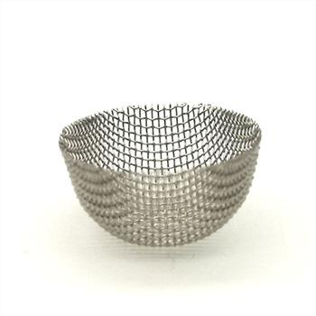 Stainless Steel Brass Bowl Metal Mesh Sieve Cone Round Filter Smoking Glass  Pipe Screen - Buy Bowl Metal Sieve Cone Filter,Mesh Sieve Cone Filter