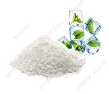 2018 hot sell food grade Cooling agent flavour artificial flavor ws-3 ws-23