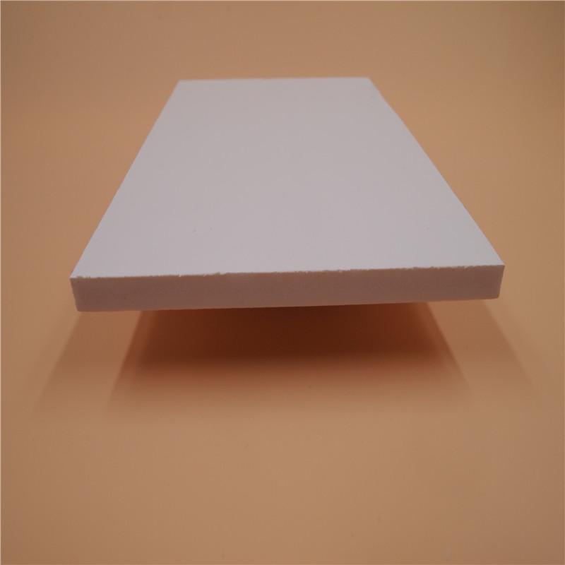 f86526c60d1 100% Reciclável de Plástico Preto Folha de Espuma Forex Folha De Espuma  Branca Plana Placa