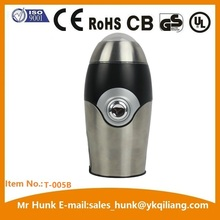 Stainless Steel Blade Electric Coffee Grinder