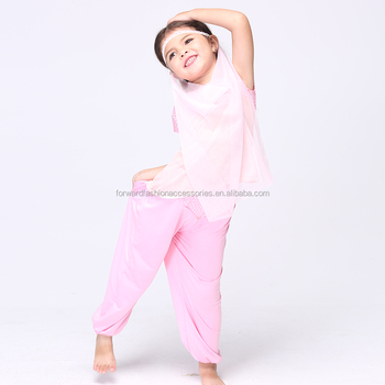 7fd8debcc Gorgeous Indian Style Kids Dance Performance Costume For Little ...
