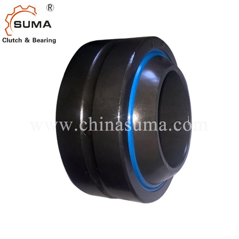 GEG80ES Spherical Plain Bearing Supplier Steel Bearing GE80FO