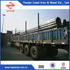 2015 New Design Seamless Steel Honed Tube For Hydraulic Cylinder