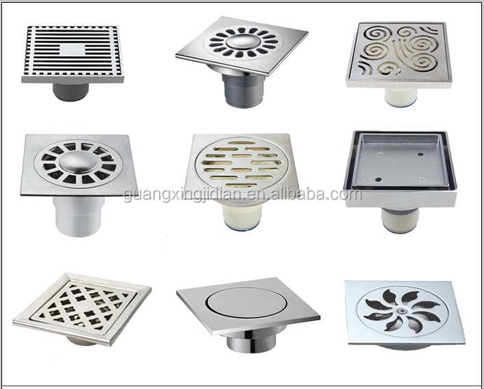 Bathroom Shower Floor Drain Cover Buy Bathroom Shower Floor Drain Cover Bathroom Shower Floor