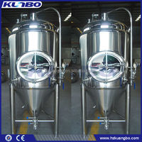 2016 BEST Price Stainless 500L BEER conical Fermentation tank for beer brewing