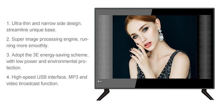 Made In China Skd Ckd Television 15 17 19 Inch Smart Dled Led Tv Lcd