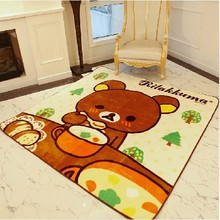 Printed Area Rugs For Girls Bedroom with great price