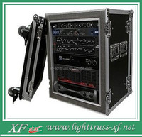 Stage performance flight case for DJ controller / CD / instrument case from Guangzhou