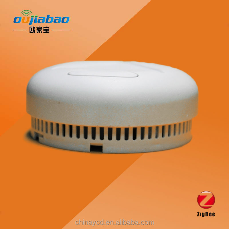 OEM cheap smoke alarm/smoke detector fire alarm system home security products