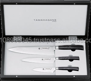 Japanese Kitchen Knife Kitchen Equipment Knife Set Made In Japan