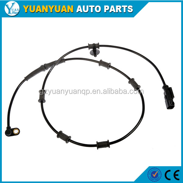 ABS Wheel Speed Sensor For Dodge RAM Front Left//Right #5179958AA#5179958AB