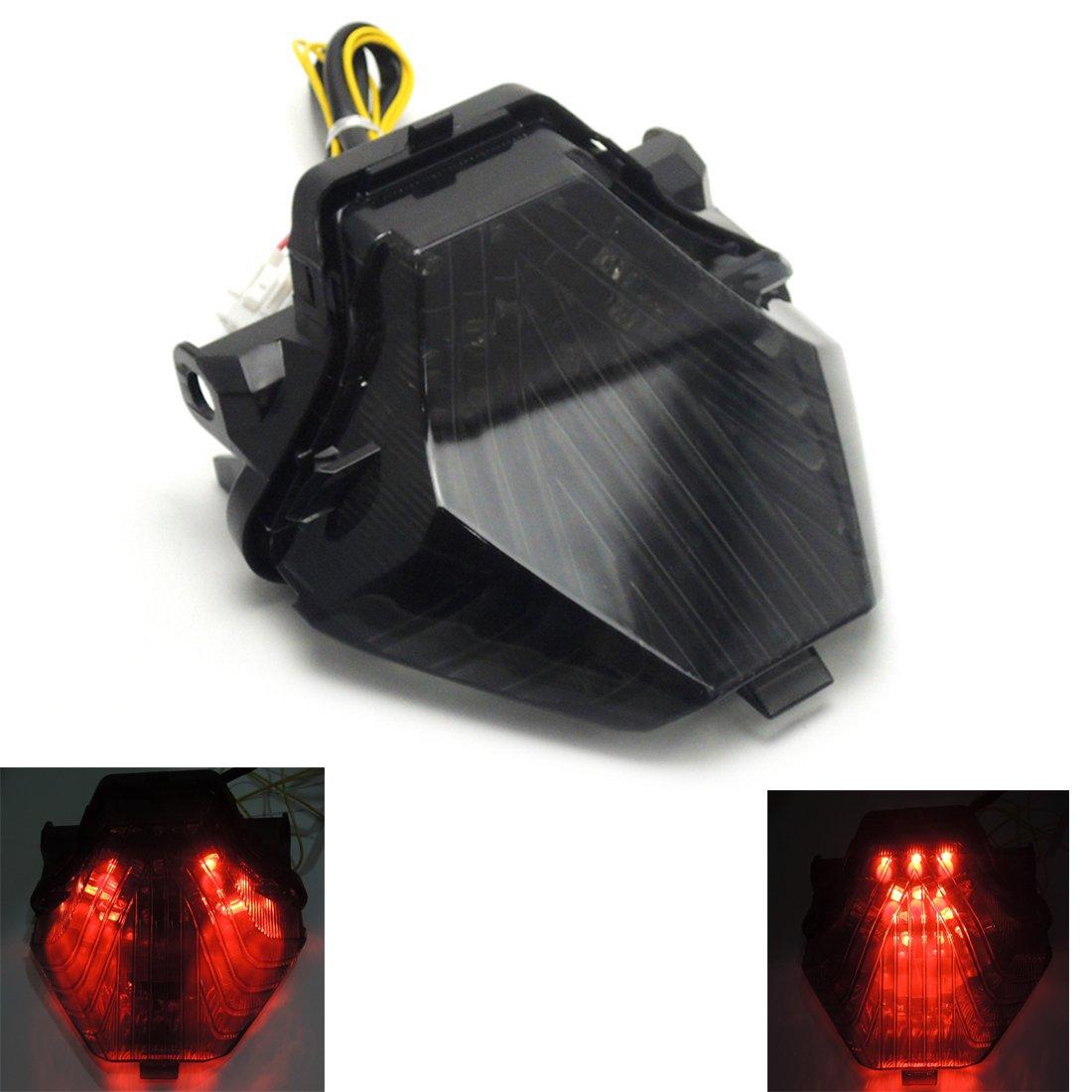 Buy Fz07 Led Turn Signal Indicator For Yamaha Fz07 Fz 07
