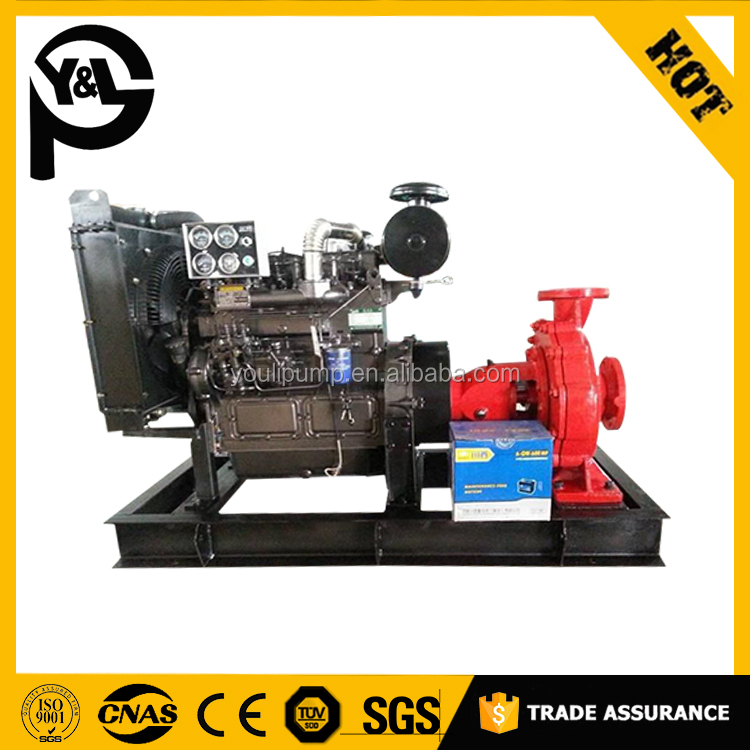 8 hours working diesel transfer tank centrifugal pump 450m3/h