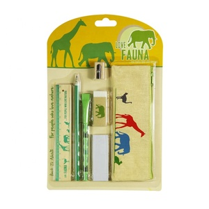 World Import from China School Stationery