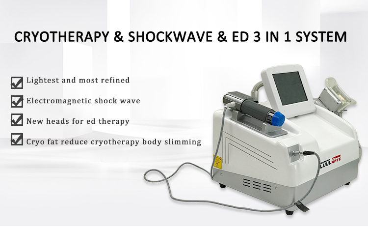vobeauty shock wave for ed/shock wave ed treatment machine/portable electronic shock wave therapy equipment