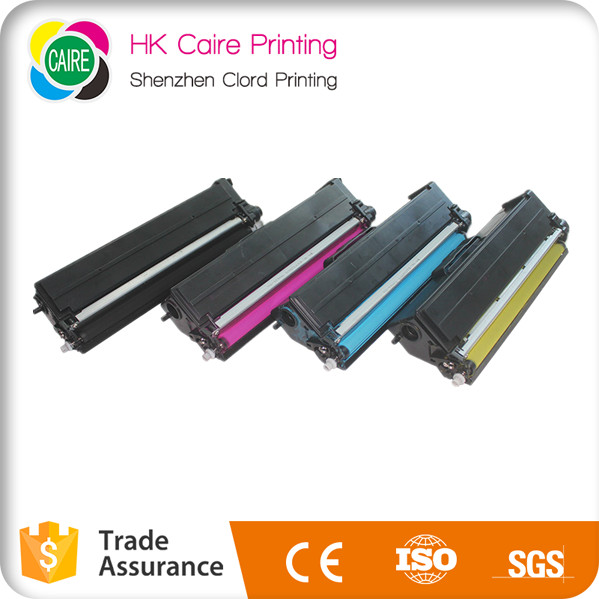 Retail packaging color Toner for Brother HL L8 Series