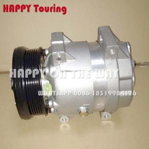 harrison v5 compressor manual