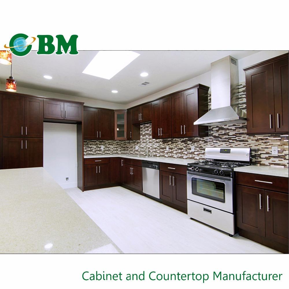 Beech Wood Kitchen Cabinet Suppliers
