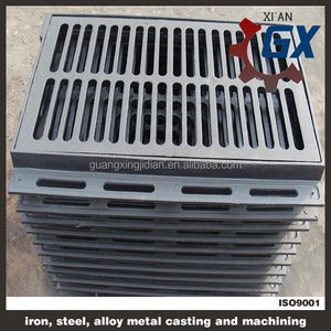 Catch Basin Grates, Catch Basin Grates Suppliers and