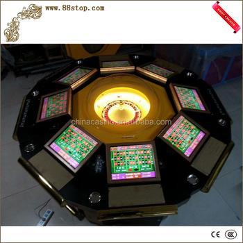 Adult roulette sites