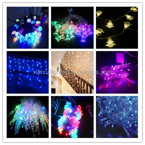 Top Selling Factory Price Christmas Tree Decoration Led Christmas ...