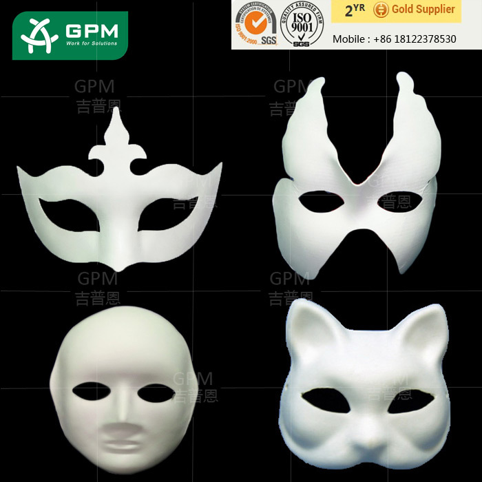how to make sin cara mask with paper
