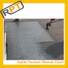 Roadphalt asphalt seal coat and surface treatment(silicone-modified asphalt)
