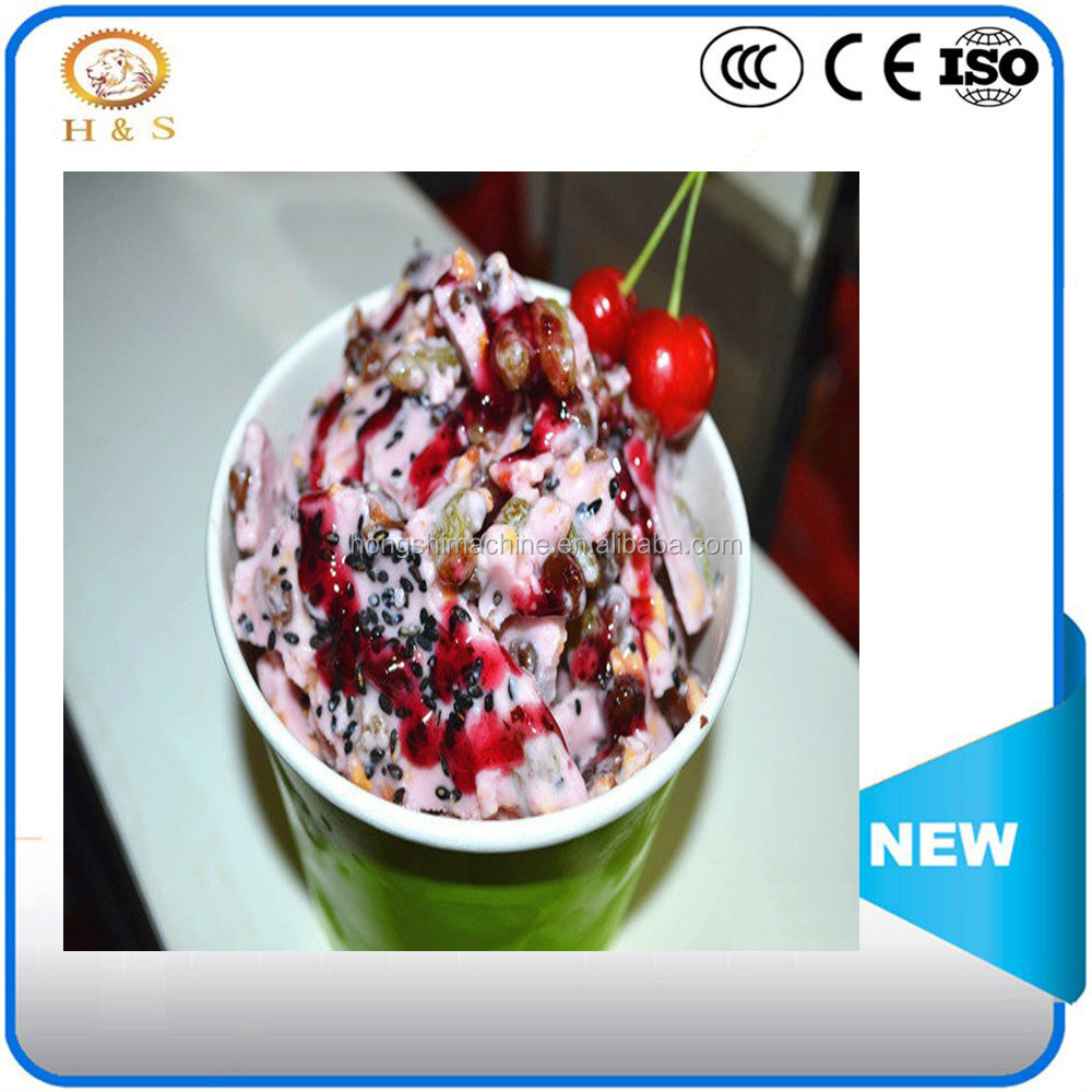 Frozen Yogurt Topping Bar, Frozen Yogurt Topping Bar Suppliers And  Manufacturers At Alibaba.com