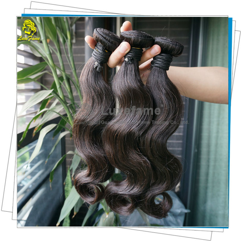 Healthy ends complete cuticle different types real virgin cheap brazilian hair bundles