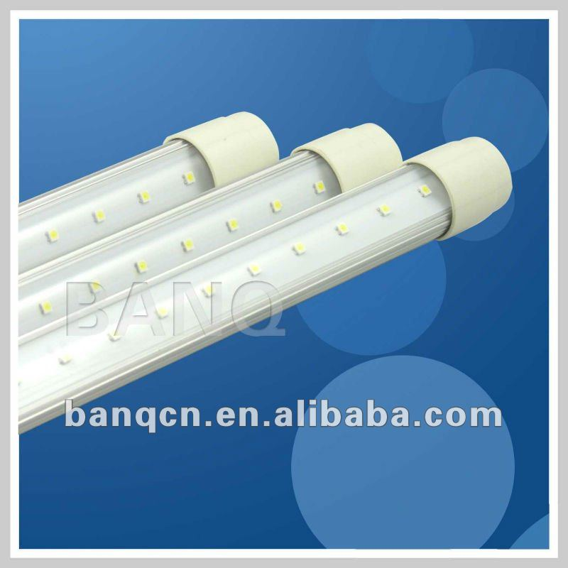 1500lm T8 fluorescent led tube lamp 120cm 240pcs 3528 smd leds with CE RoHS approved