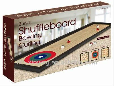 Tabletop Shuffleboard Game For Kids Buy Shuffleboard