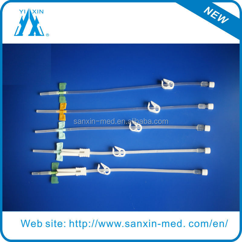 Medical Supplies A.v.fistula Needles(dinch)