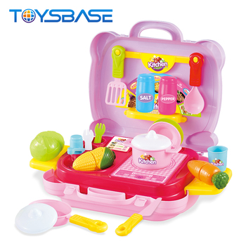 Kitchen Article Set Funny Colorful Kitchen Set For Girls Buy