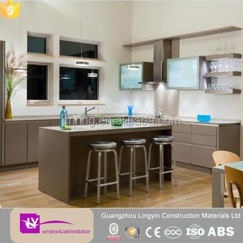 2015 Modern Kitchen Cabinet Simple Designs In Dubai Hot Sale Buy Kitchen Cabinet Simple